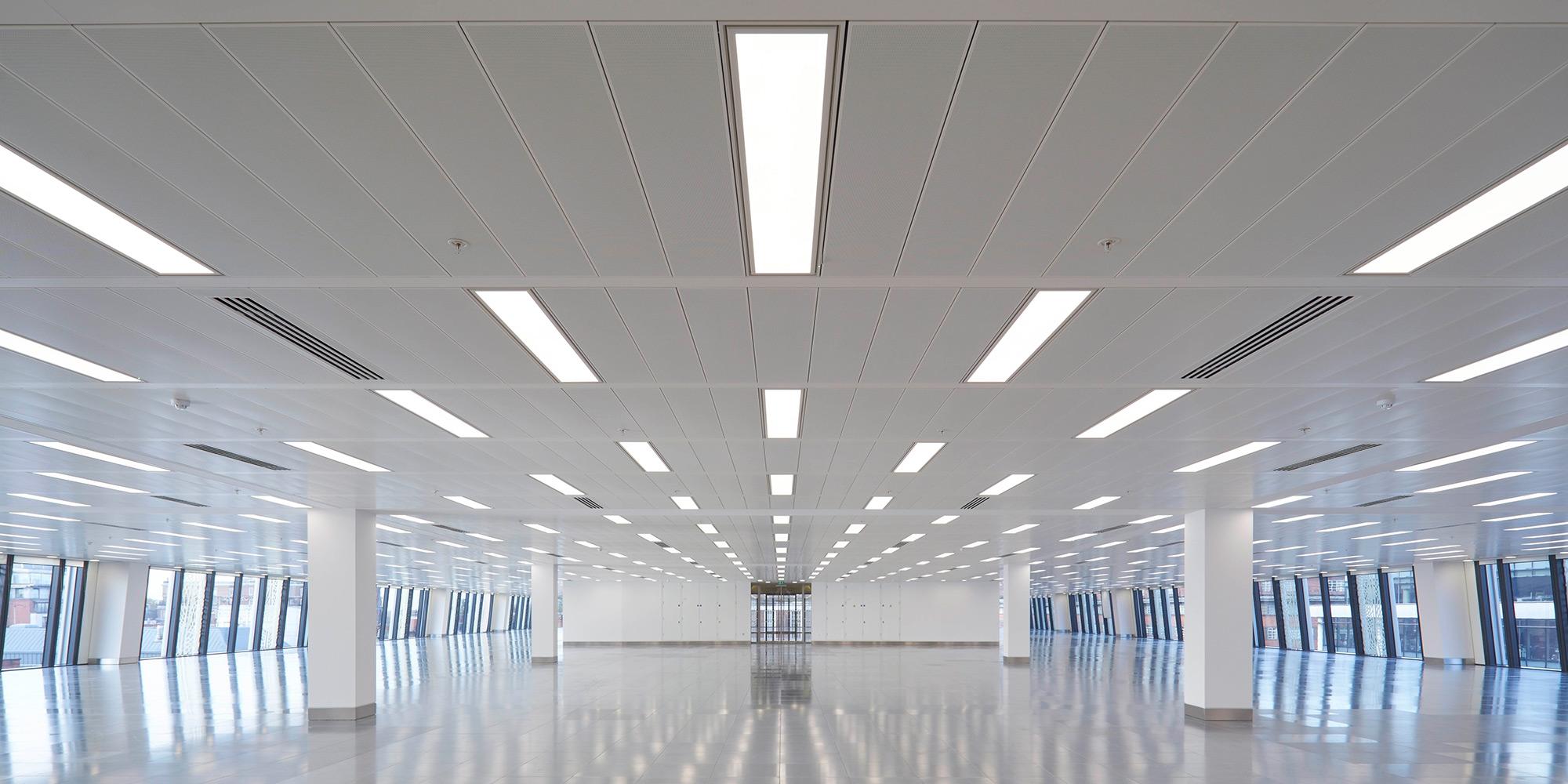 Проектирование систем светодиодного освещения